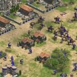 Jön az Age of Empires felújított, 4K-s verziója – videó