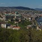 """""""Könnyen hangoznék, mint Bukarest"""" - 140 éves lett Budapest"""
