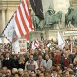Gyurcsány elvitte a show-t, Orbán mozgósított