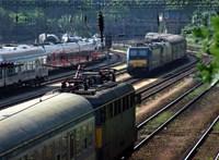 EP: Kaphasson több kártérítést, akinek késik a vonata!