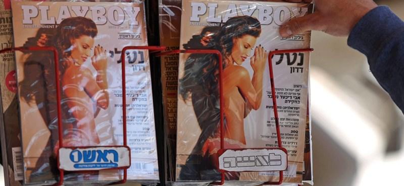 Playboy a nyúlon túl – kattintás után nincs pucérság