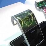 Új hír jött a Samsung összehajtható telefonjáról