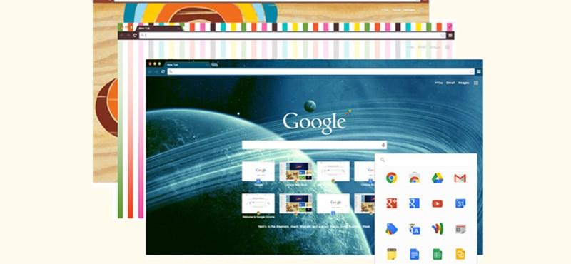 Chrome-ot használ? Akkor örülhet, gyorsabb lesz a böngészője