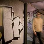 200 milliót költ a főváros graffitik eltávolítására