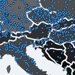 Magyarország is érintett: ez 2 vírus felelős a számítógépes támadások 89,5%-áért