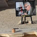 Megtalálhatták az archeológus testét, aki az élete árán is védte Palmürát
