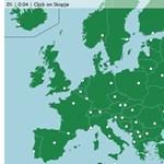Zseniális földrajzi játék, amit érdemes kipróbálni: hol vannak ezek a fővárosok?