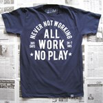 A nap pólója: kiváló uniformis munkaalkoholistáknak