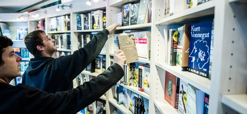 Vágy, izgalom, szenvedély: Új márkát indít a Libri Könyvkiadó