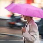 Havas eső és hózápor is lehet szerdán