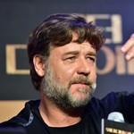 Russell Crowe új filmje felélesztette az amerikai mozikat