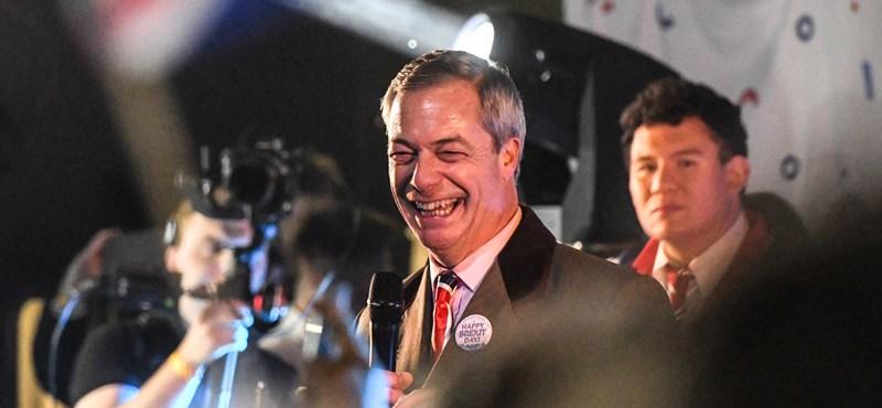 Brexit: megvolt a pojáca nagy napja, de mi jön utána?