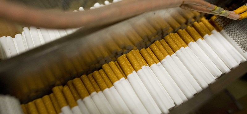 Több száz forinttal drágulhat a cigi