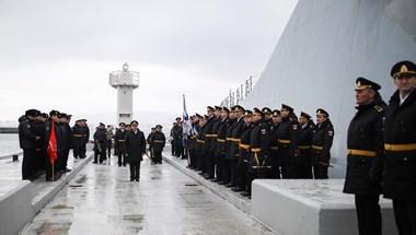 Tucatnyinál is több hadihajót vezényelt Oroszország a Fekete-tengerre