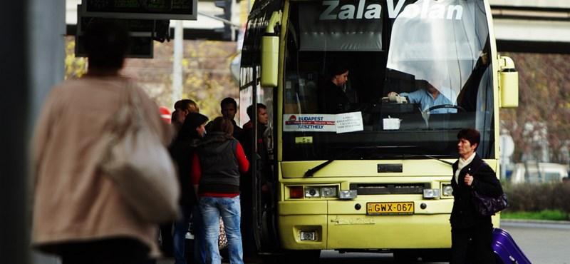 Mi lesz a Volánnal, ha túl öregek a buszai?