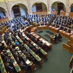 Második nekifutásra sikerült a Fidesznek megemelni a bírók és ügyészek fizetését