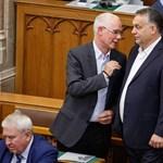 Orbán Viktor szerint szinte példátlan Balog Zoltán püspöksége