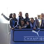 Elfogyott a türelem Leicesterben: Ranieri repül