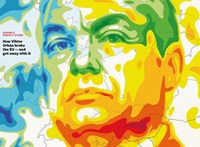"""Orbánról készített """"kihagyhatatlan címlapsztorit"""" a Politico"""