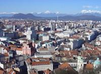 Egy nap alatt 1 halálos áldozata volt csak Szlovéniában a koronavírusnak, most nyithatnak ki az éttermek belső részei