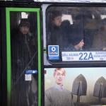 """""""Közvetlen veszélyben az utasok"""" – feljelentette a BKV-t egy szakszervezet"""