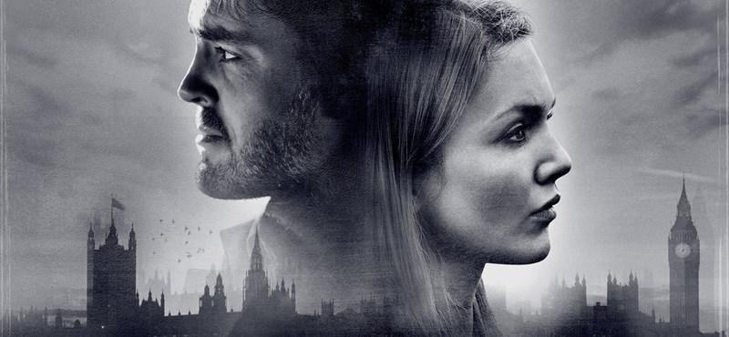 Jön a J.K. Rowling-krimiből készült sorozat