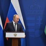 Putyin Budapesten: a nagy druzsba tovább él