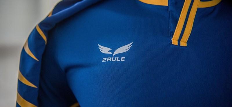 Annyira magyar a 2Rule, hogy kínai és török alapanyagból gyártat