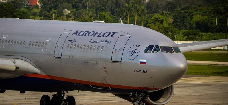 Az Aeroflot és a titkosszolgálat viszonyáról vallott volna Putyin ellenfele, már nem él