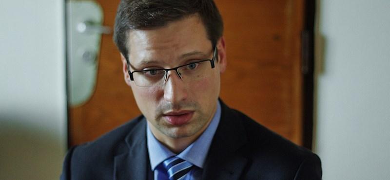 Gulyás Gergely: Vannak vitatható döntések az MNB-támogatások között