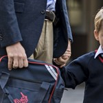 György herceg túl van az első vadászatán