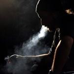 Már tizenéves korban is látható károkat okoz a szervezetben a dohányzás és az alkohol