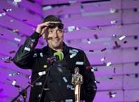 Petőfi-díjat kapott Ákos és Nagy Feró