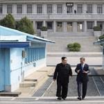 Te is lehetsz Kim Dzsong Un és Mun Dzse In Panmindzsonban!