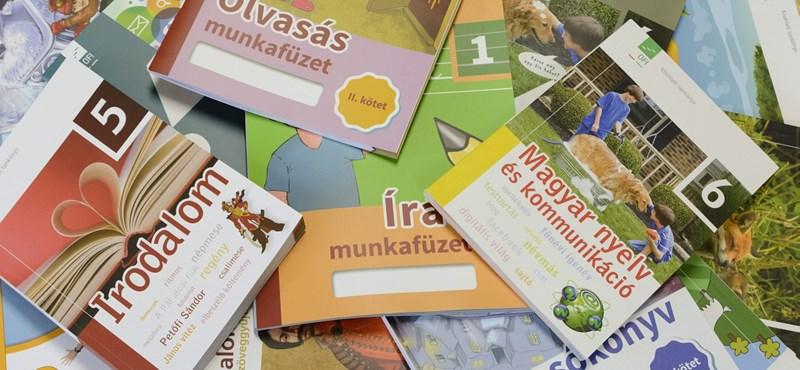 Újabb tankönyvbaki: mit keres Görögország Spanyolországban?
