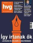HVG 2018/19 hetilap