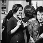 Felejthetetlen fényképeken Jack Kerouac és a beat generáció nagy pillanatai