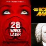 Napi tévéajánló: Johann Sebastian Bach János passiója, 28 nappal később, Scream Awards Díjátadó Gála