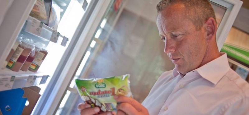 A brit dietetikus szövetség sem kér Schobert Norbiból