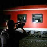 Magyarországon regisztrálták a würzburgi baltás támadót