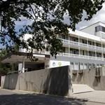 Emberi test tiltott felhasználása miatt is nyomoznak a miskolci megyei kórházban