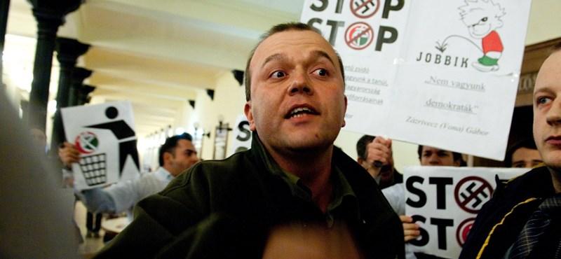 Gaudi-Nagy kiűzetése: így lett kegyvesztett a Jobbik támadó ékje