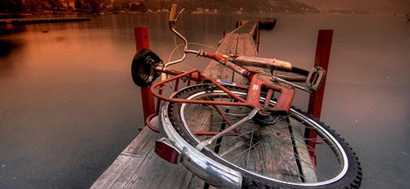 Egynapos kaland: biciklivel a Börzsöny körül