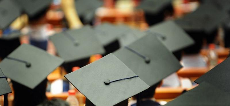 Itt a lista: ezekben az országokban szerezhettek diplomát teljesen ingyen