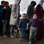 Majdnem 90 ezer kiskorú kért menedéket tavaly az unióban