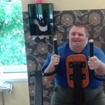 Így zárul az edzőteremből kinézett Down-szindrómás fiú sztorija