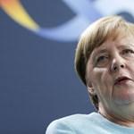 Merkel: robbanásszerű emelkedésnek indult a fertőzések száma Németországban