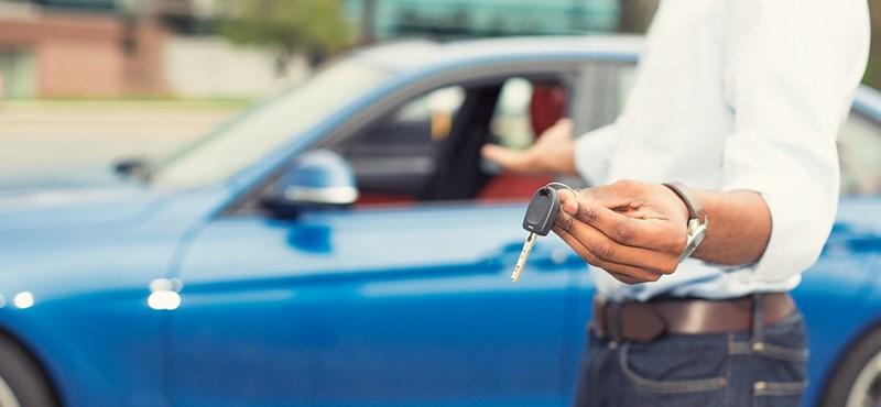 Erre az 5+1 dologra figyeljen, ha új autót vásárol