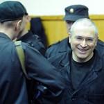 Rászállt a hatóság Hodorkoviszkij oroszországi alapítványára