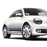 Életre kelti Herbie-t a Volkswagen - fotók